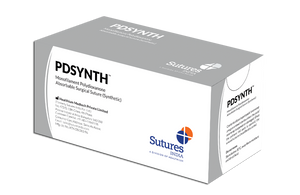 Pdsynth Polydioxanone Suture 70cm (SN9133) - (Pack of 12)