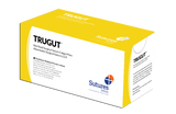 Trugut Sterilized Catgut Sutures (SN) - (Pack of 12)