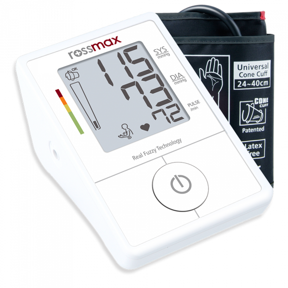 Rossmax X1 Blood Pressure Monitor