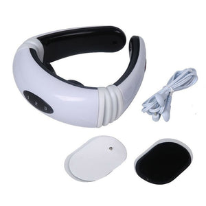 OnlineKare Electric Neck Massager