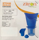 Zitron Steam Inhaler