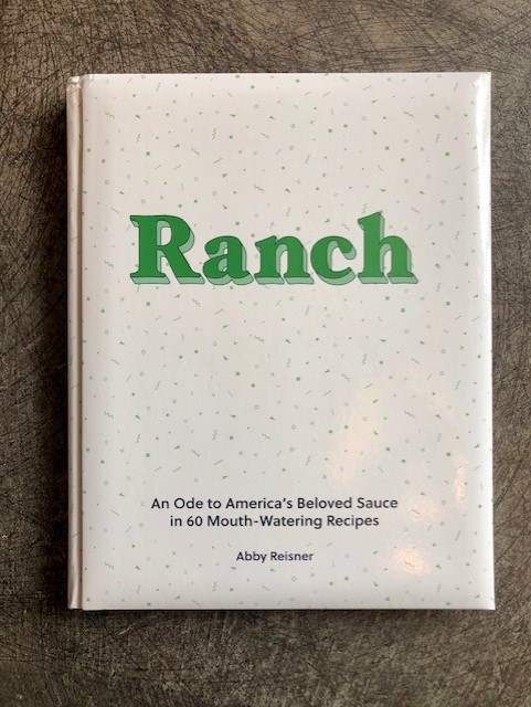 Book- Ranch