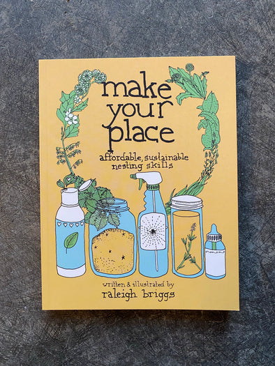 Book-Make Your Place