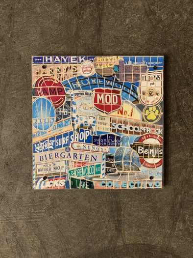 Mosaic Art- Shorewood