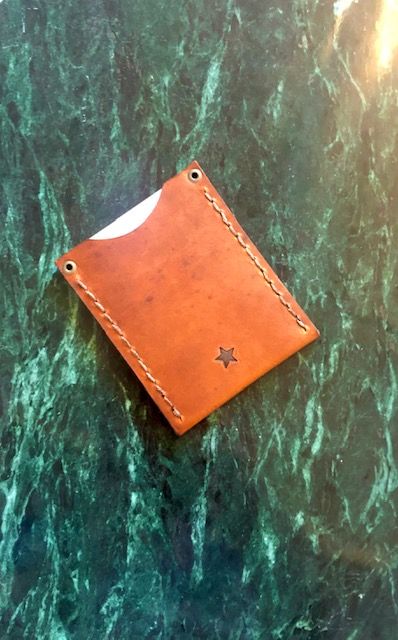 Wallet- Slimline Card Holder