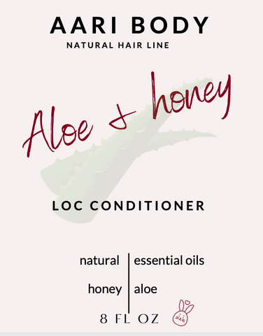 Loc Conditioner Available 4-1-21