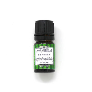 Essential Oil: Cypress - Organic (5ML)
