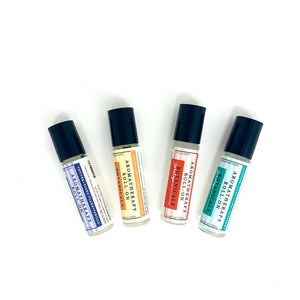 Focus Roll-on Aromatherapy