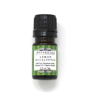 Essential Oil: Lemon Eucalyptus - Organic
