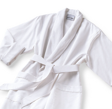 Load image into Gallery viewer, SaBo MicroPlush Spa Robe