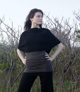 Loop by angelrox® - Multipurpose Apparel - Organic Bamboo