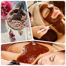 Load image into Gallery viewer, Clay Mask - Chocolate Banana Firming Mask