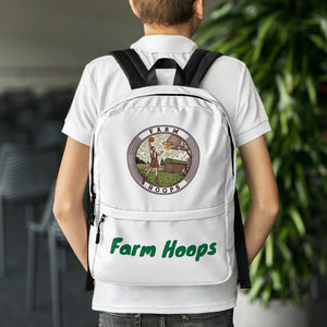 Ole Farm Hoops Backpack
