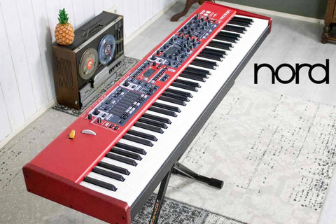 Nord Piano's