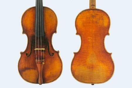 Stradivarius Paganni cello