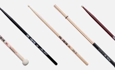 Vic Firth Stokken