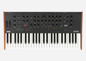 synthesizer analoog