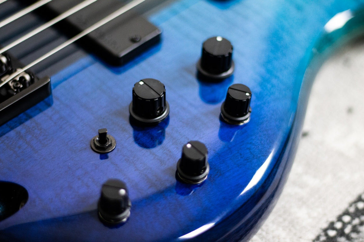 Ibanez SR875-BRG Blue Reef Gradiation (5404689236132)