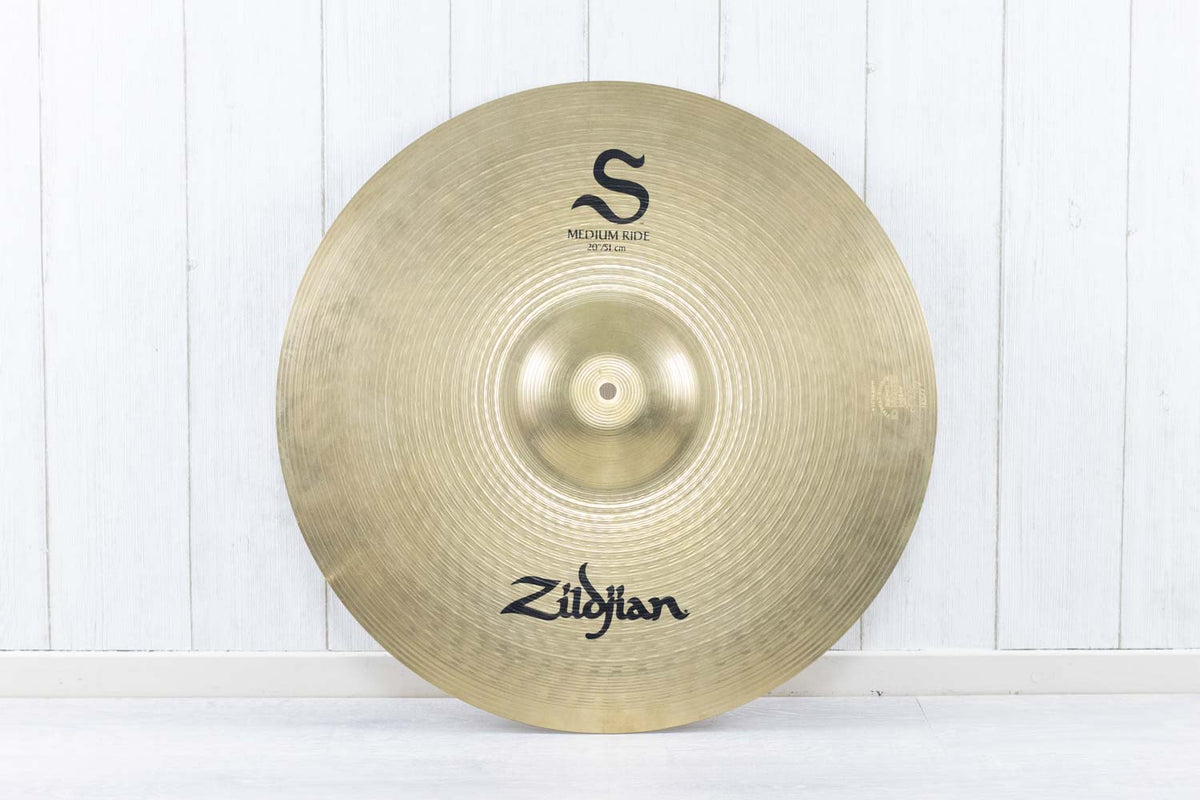 Zildjian S Family 20'' Medium Ride