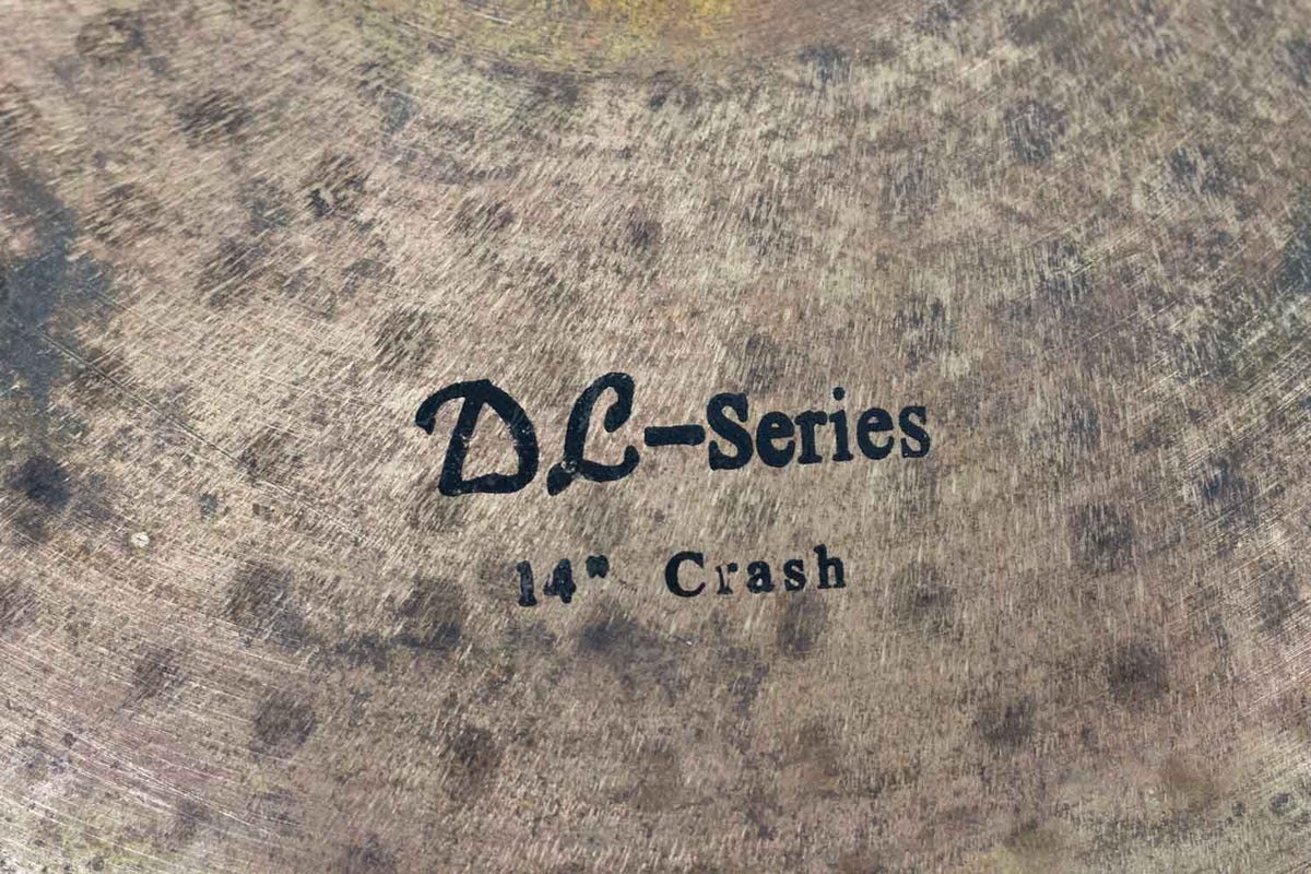 XingSir DCSeries 14'' Crash