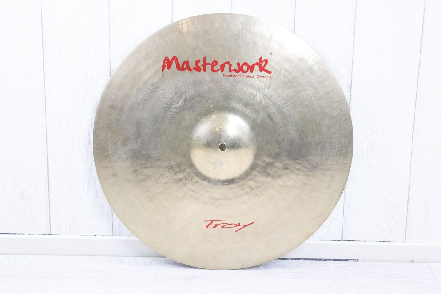 Masterwork Troy18''  Crash (5474086092964)