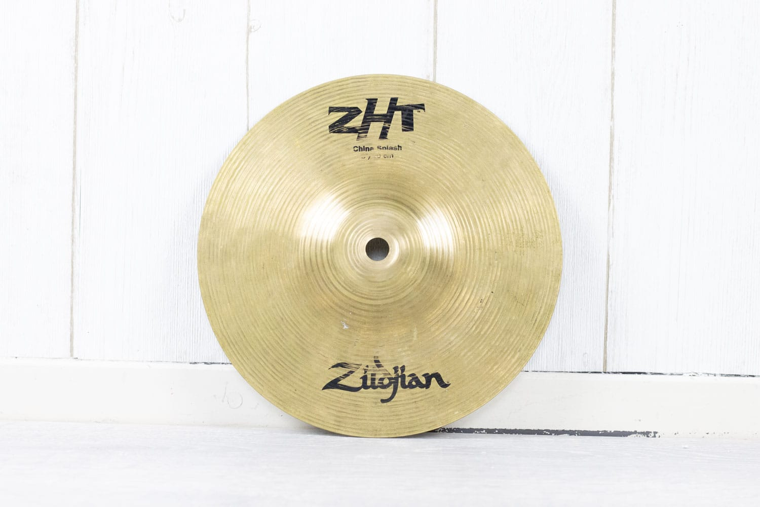 Zildjian ZHT 8'' China Splash (5479670317220)