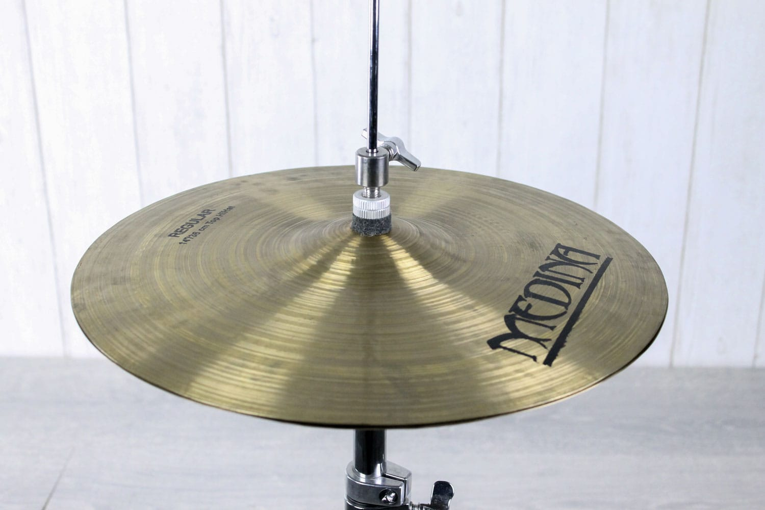 Medina Regular 14'' hihat (5477306728612)