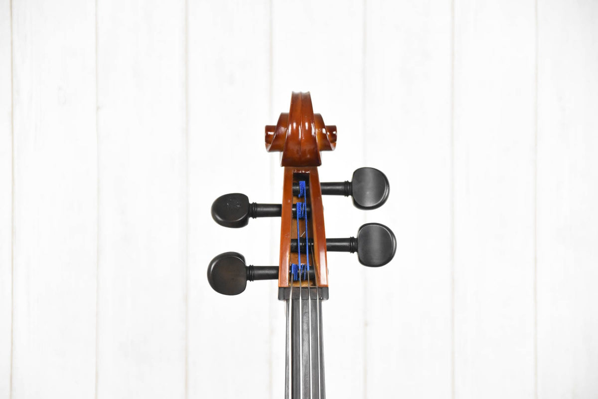 "Cello 4/4 ""Mönnig"" Set"