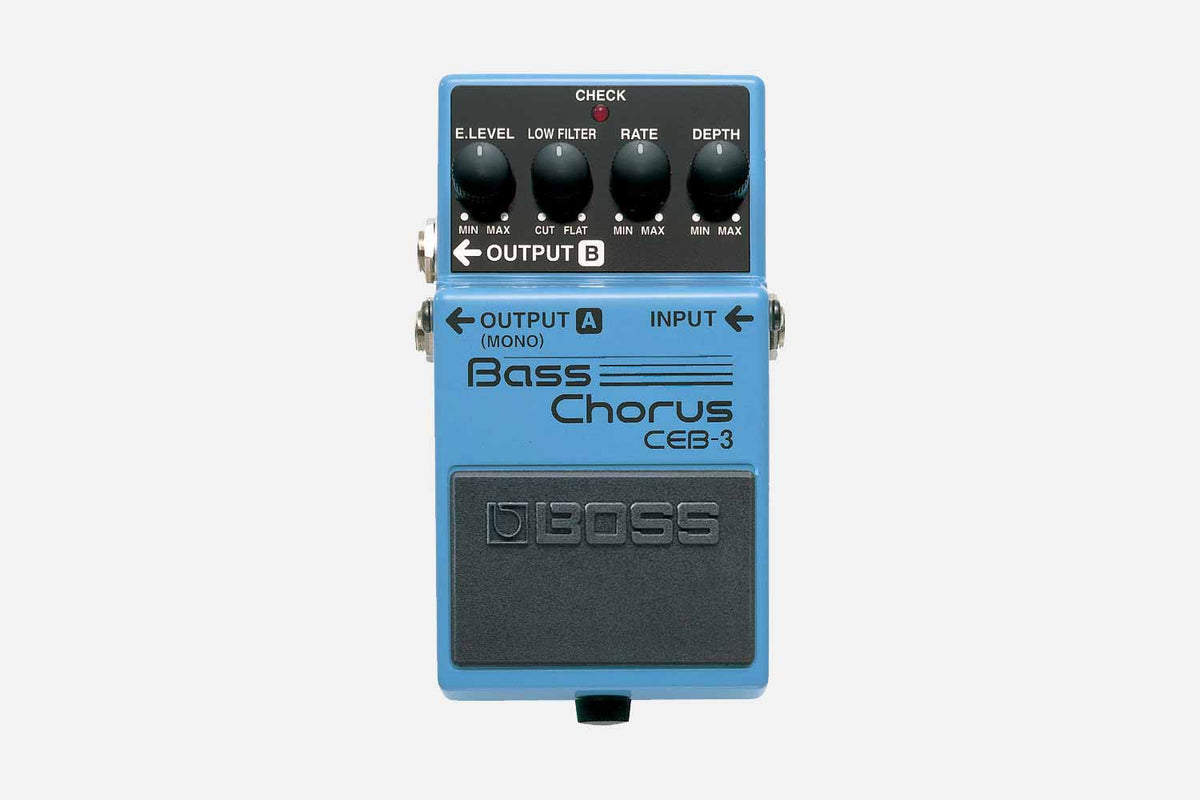 Boss CEB-3 Bass Chorus (5352580415652)