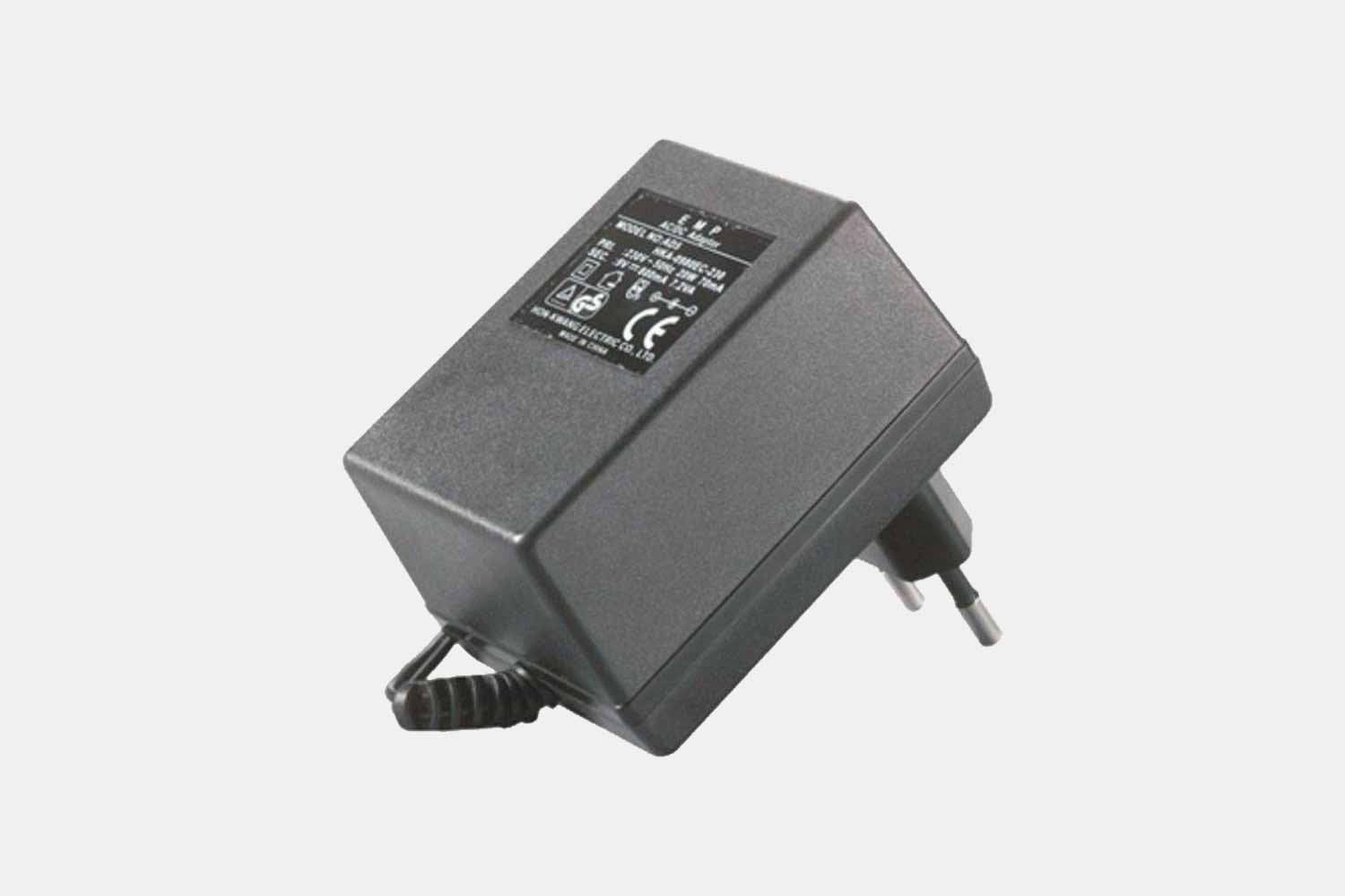 Casio Adaptor AD1F 7,5V (5430749724836)