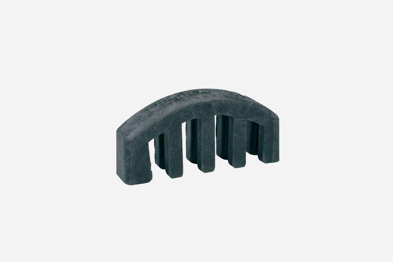 Gewa Cello Demper Rubber Kammodel (5379356000420)