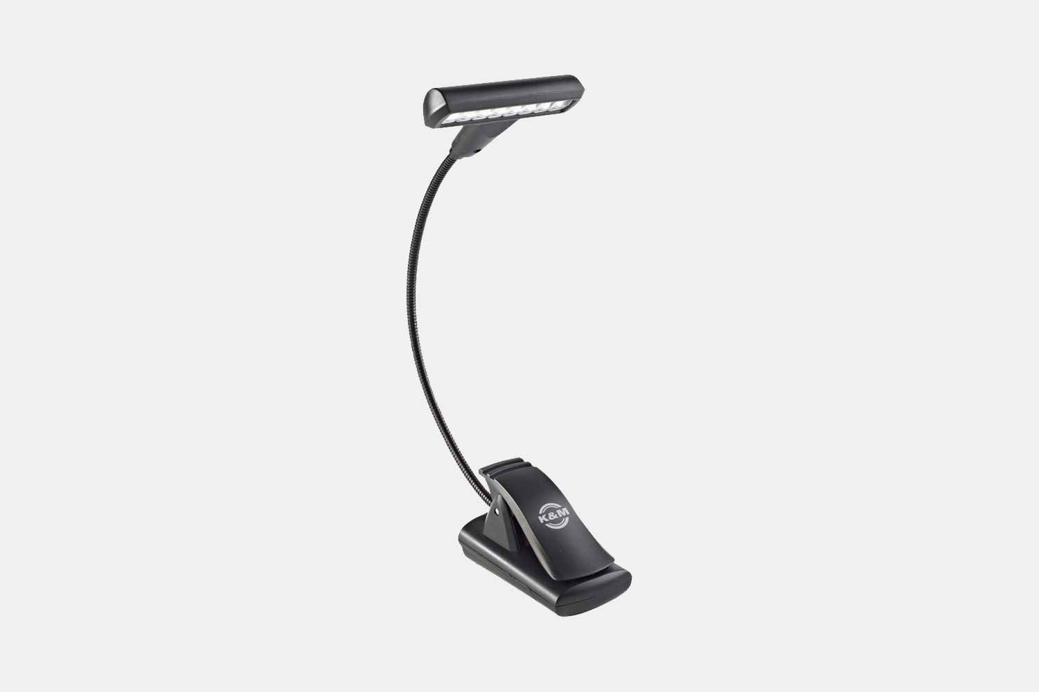 K&M Lessenaarlamp Mighty Bright Hammer Head (5522628411556)