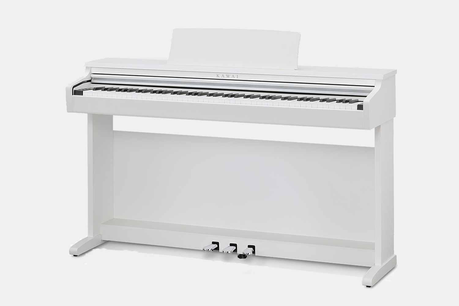 Kawai CN17 W digitale piano Satin White (5420261310628)
