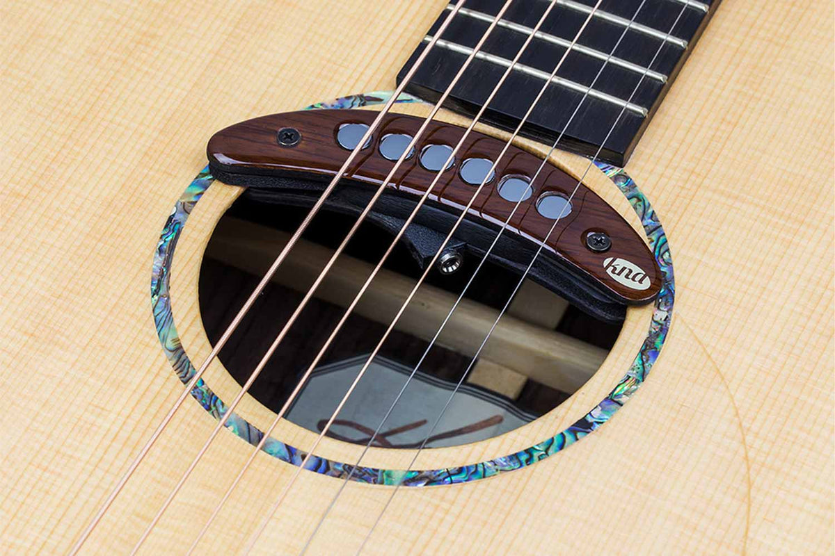 Kna Pickups SP-1 Soundhole Pickup Element voor Steel String