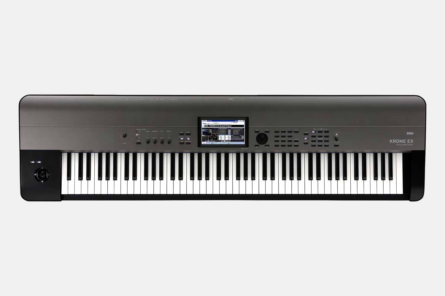 Korg Krome EX-88 Synthesizer (5826622226596)