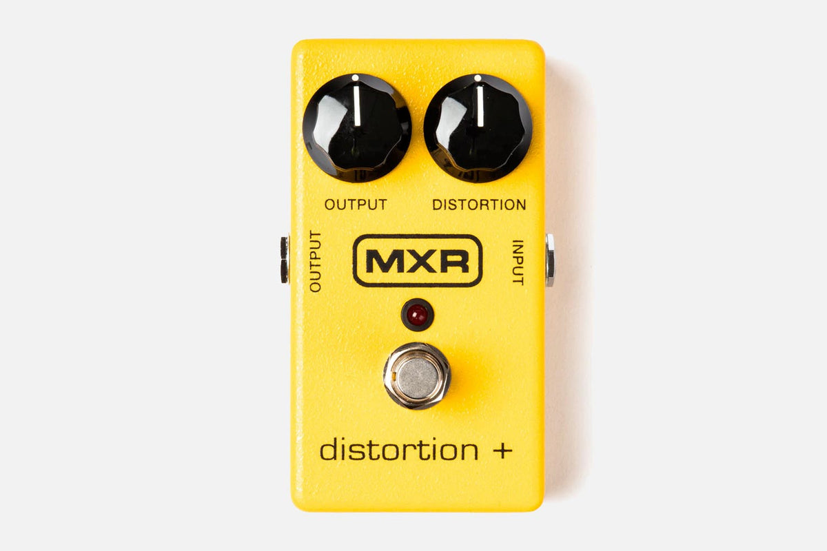 MXR M104 Distortion+ (5355541692580)
