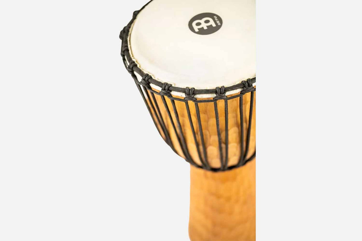 Meinl HDJ4-L 'Nile series' Djembe 'Headliner' series roped