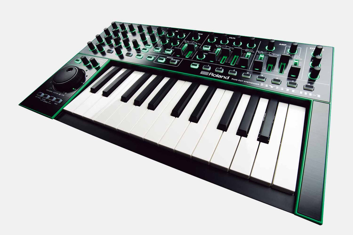 Roland System-1 Plug-Out Synthesizer Aira (5424935305380)