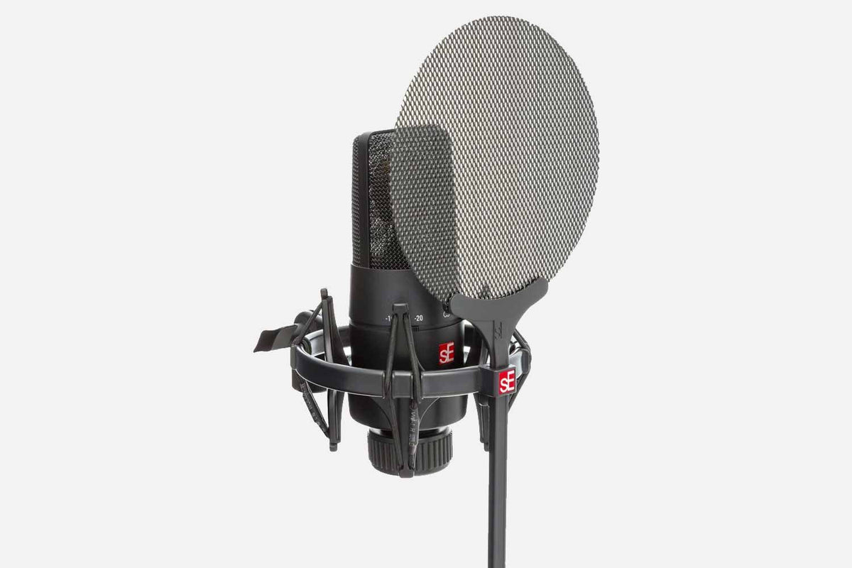 SE-Electronics X1-S Vocal Pack (5379273457828)