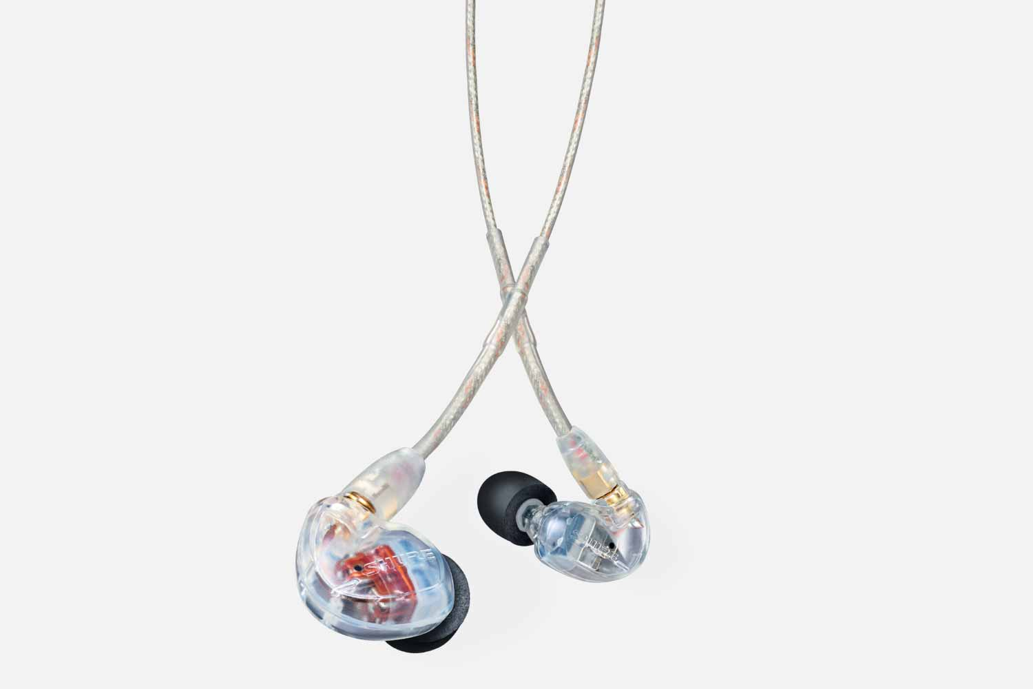 Shure SE535CL In-Ear monitor drivers (5373988896932)