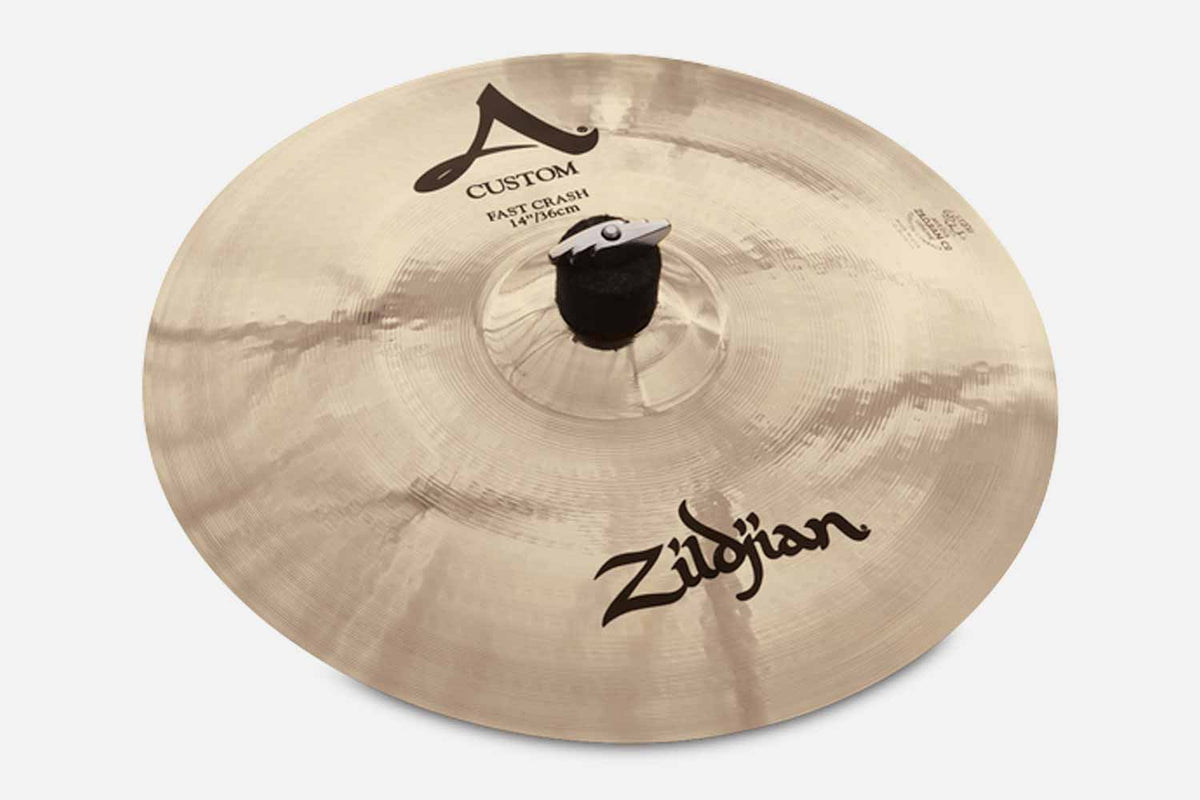 Zildjian A Custom 18'' Fast Crash bekken