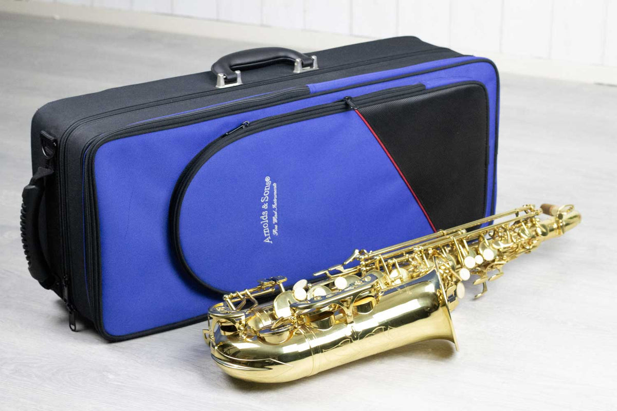 Arnolds & Sons Altsaxofoon ASS100 (5279338037412)