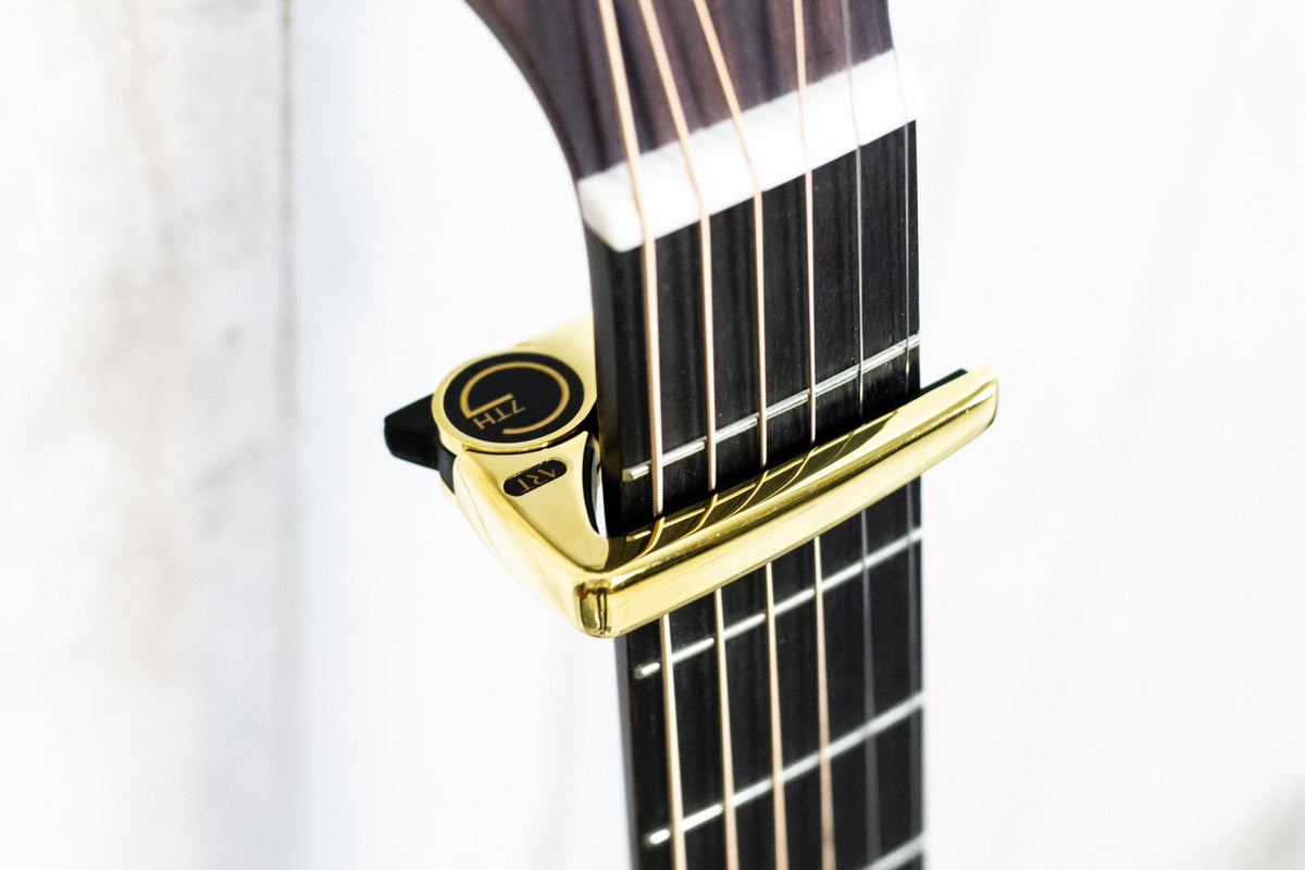 G7th Capo Performance 3 Steel String Gold (5318247317668)