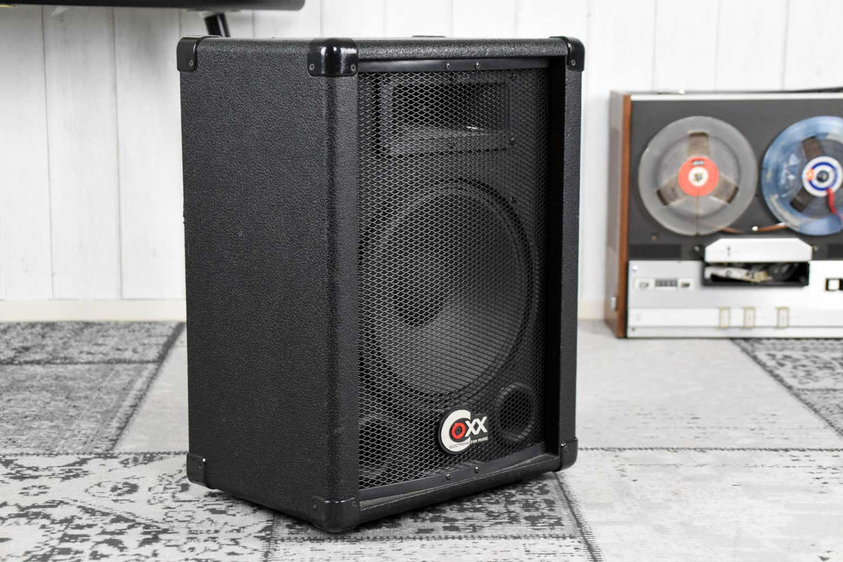 Coxx Model 100 Passieve Speaker 100 watt