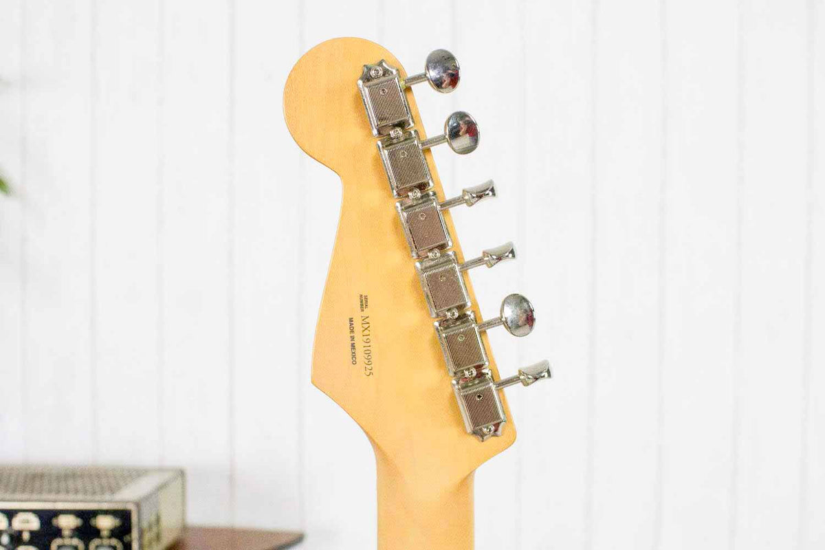 Fender Vintera '50S Stratocaster Modified 2-Color Sunburst MN (5482474733732)