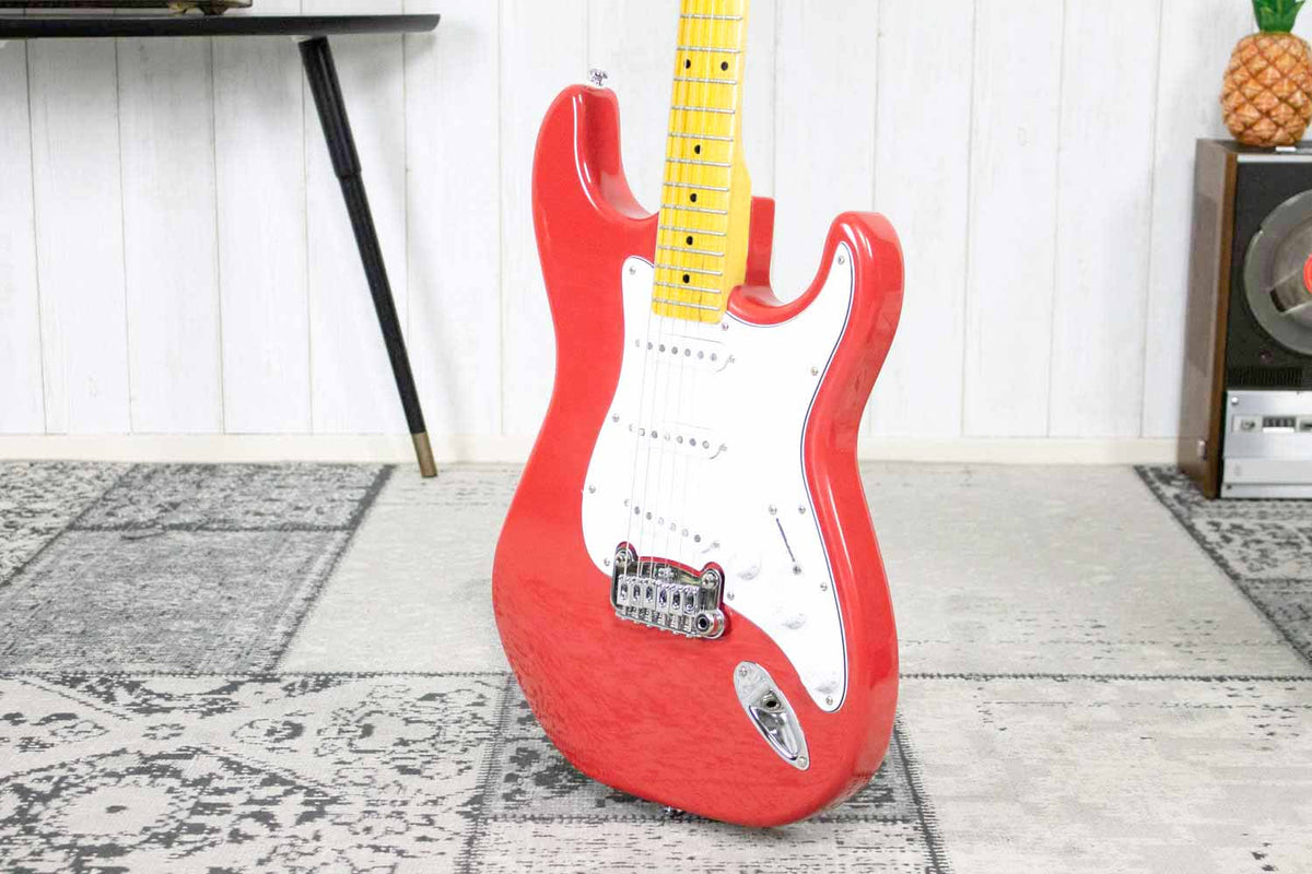 G&L Tribute Legacy Fullerton Red (5467236073636)