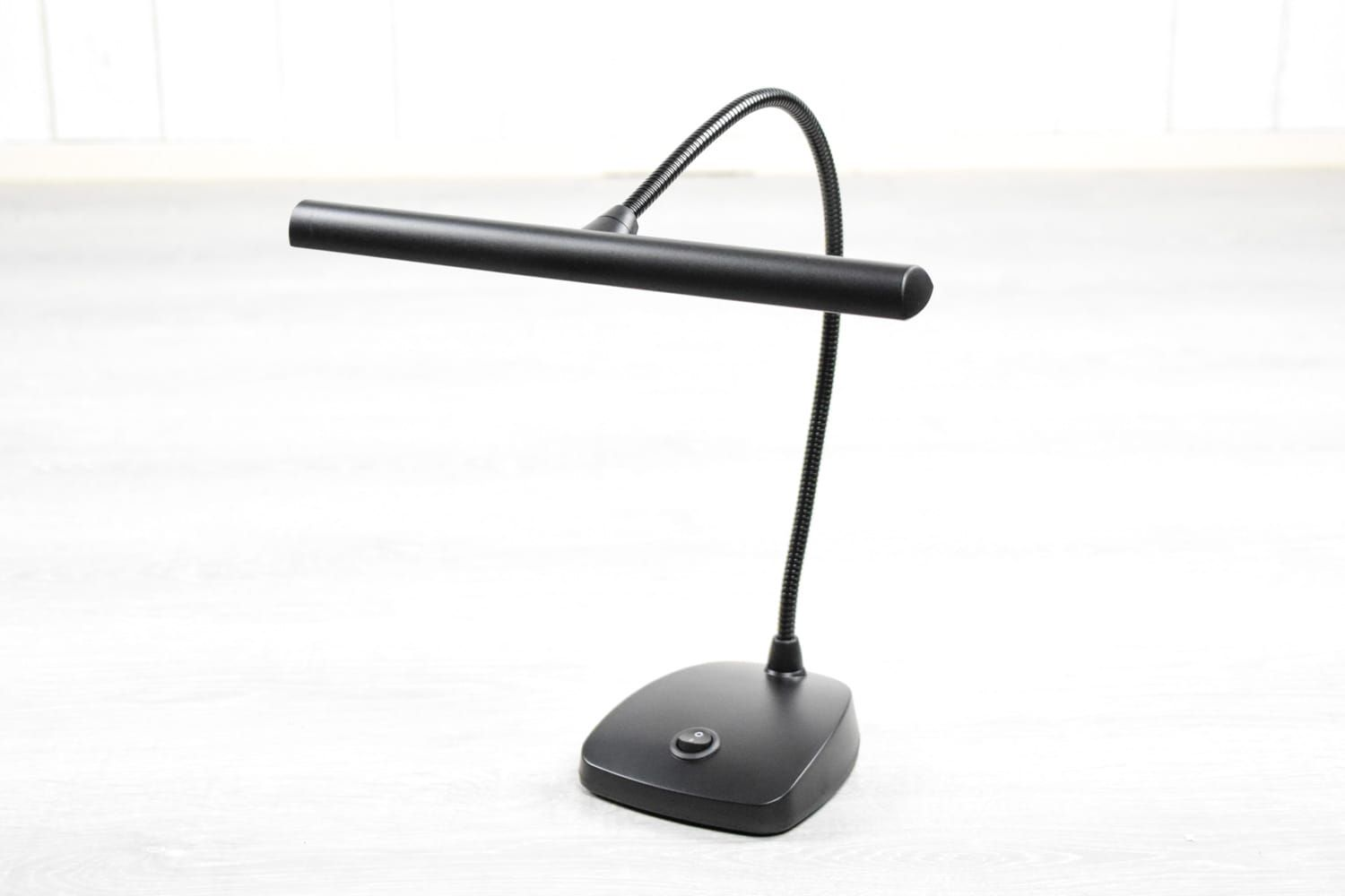 K&M LED Piano Lamp KM122297 Zwart (5434029899940)