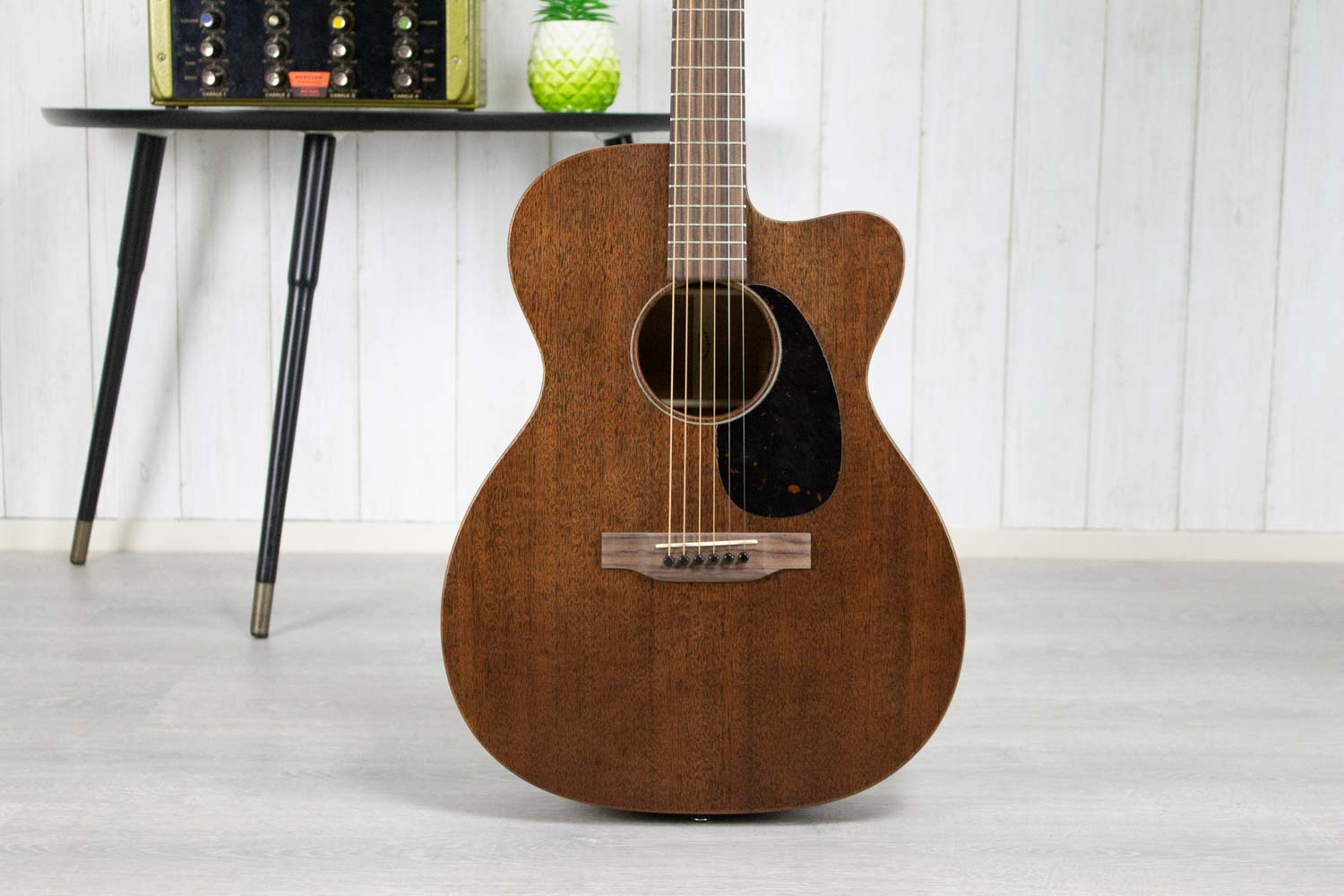 Martin OMC-15ME Grand Performance Mahonie (5379265527972)