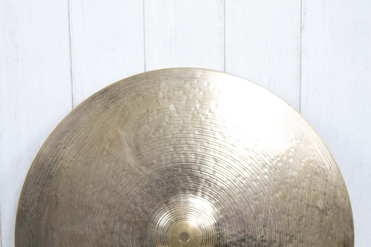 Meinl Custom Cymbal  18'' Crash (5474314944676)