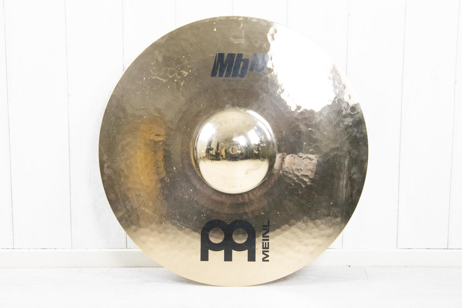 "Meinl MB10 20"" Medium Ride bekken (5479667040420)"